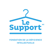 Le Support. Fondation de la déficience intellectuelle